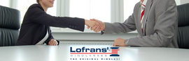 LOFRANS' wants to recruit a Logistics Administrator in Monza
