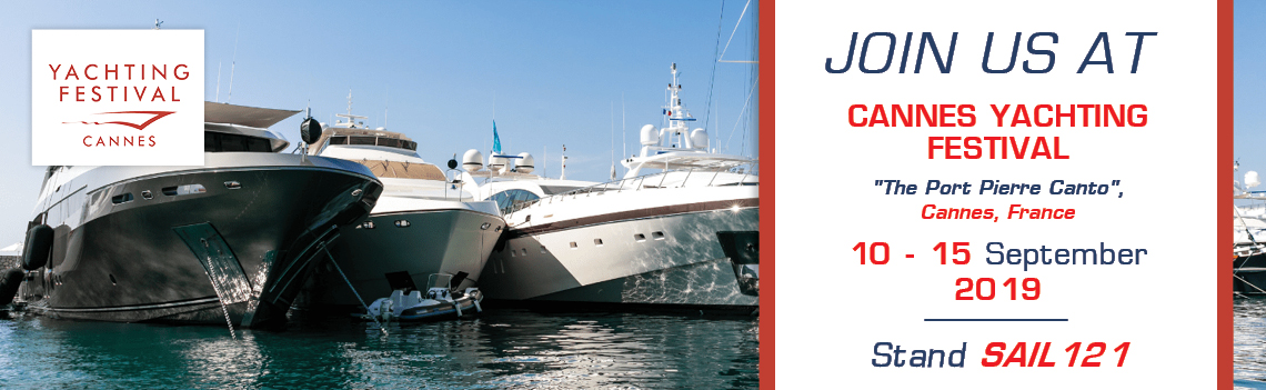 LOFRANS at Cannes Yachting Festival 2019