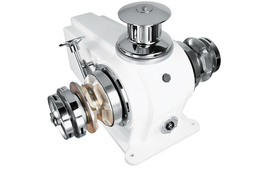 Ercole Horizontal Windlass
