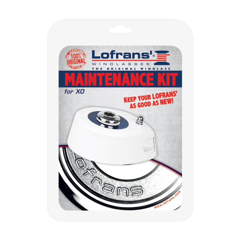 Maintenance Kit X0