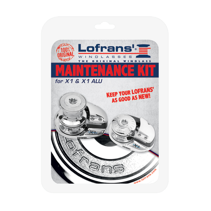 Maintenance Kit X1