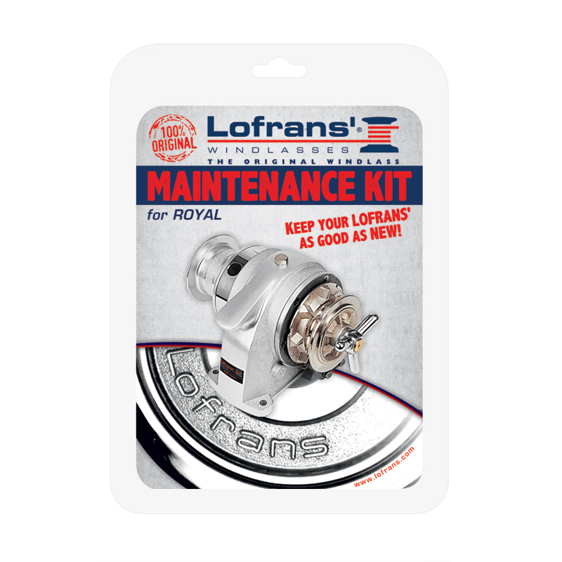 Maintenance Kit ROYAL