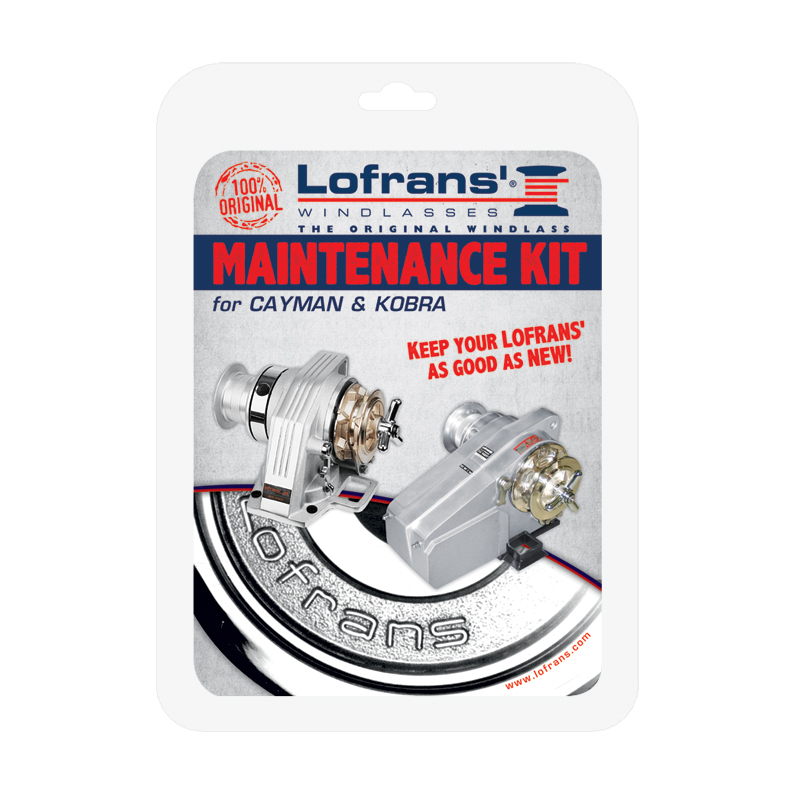 Maintenance Kit KOBRA