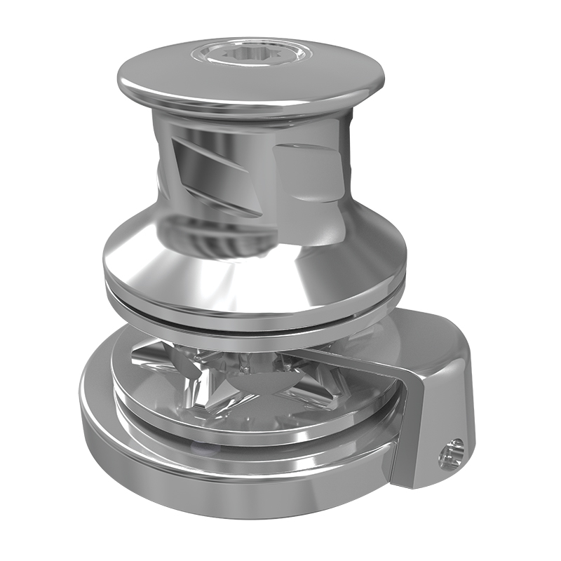 SX2 - Vertical Windlass
